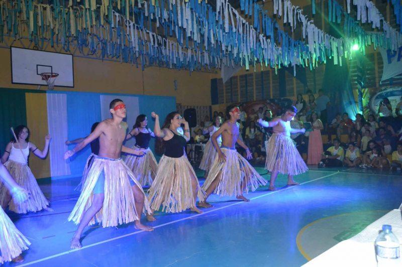 O FEACC (Festival de Arte e Cultura Capuchinha), representa...